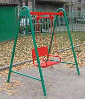 Качели металлические для детей