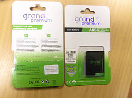 АКБ GRAND Premium Samsung S7500 (Galaxy Ace Plus)