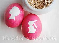 Оригинальные способы покраски пасхальных яиц