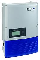 Сетевой солнечный инвертор Kaco BluePlanet 10 TL3 (10 кВт, 3-фазный, 2 МРРТ), фото 2