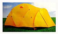 Палатка двухcлойная на 5 человек с тамбуром
