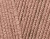 Alize Cotton Baby soft (Ализе Коттон Беби софт) 321 корица