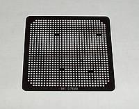 BGA шаблоны ATI 0.76 mm 941 трафареты для реболла реболинг набор восстановление пайка ремонт прямого нагрева