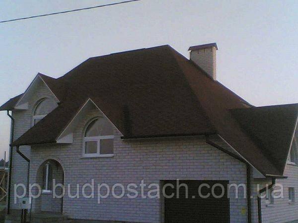 Види дахів приватного будинку
