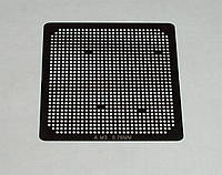 BGA шаблоны AMD 0.76 mm A M3 трафареты для реболла реболинг набор восстановление пайка ремонт прямого нагрева