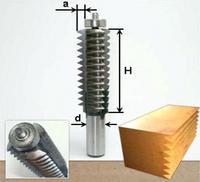 Фреза микрошип для сращивания 50 мм