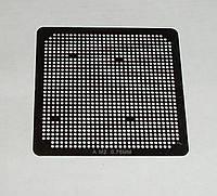 BGA шаблоны AMD 0.76 mm A M2 трафареты для реболла реболинг набор восстановление пайка ремонт прямого нагрева