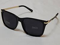 Солнцезащитные очки GUCCI с поляризацией 751232