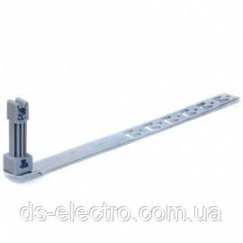 Пластиковый держатель под черепицу DKC ND2213ZC, сталь оцинкованная