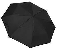 Зонт мужской Parachase автомат черный (3108/ G6 black)