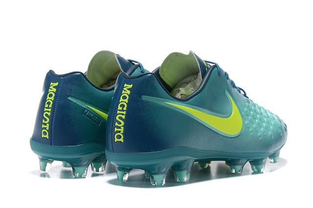Футбольные бутсы Nike Magista Orden II FG