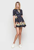 Цветочное платье | Sweet sk, фото 2