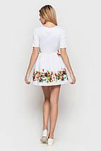 Цветочное платье | Sweet sk, фото 3