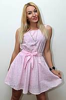 Платье женское модное с узором  арт.14, фото 1