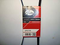 Ремень приводной Mazda 6 GJ, CX-5 Diesel Gates