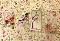 TPU чехол накладка для Samsung Galaxy J5 Prime G570f (прайм)(4 вида)