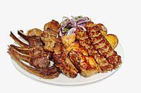 Приправы и специи для мясных и рыбных блюд