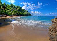 Природный рай Коста Рики + отдых на море (a/k Condor)