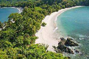 Коста Рика за неделю + отдых на море (a/k Condor)