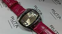 Часы наручные розовые (2), фото 1