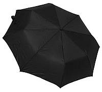 Стильный мужской зонт автомат, антиветер (3116/ A6 black)