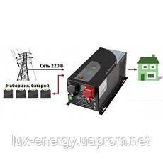ИБП POWER STAR IR1512 (1500 ВТ, 12 В), фото 2