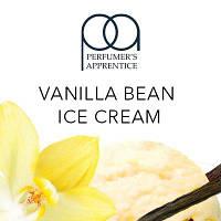 Vanilla bean ice cream (Ванильное мороженое) 10 мл