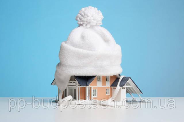 Варто топити вулицю замість будинку?