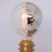 Лампа Эдисона G-95 (с рефлектором в сторону)