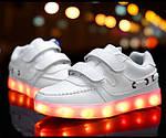 Что такое Led обувь?