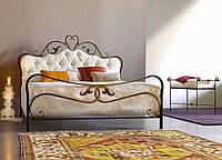 Кованая кровать ИК 605