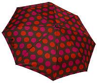Элегантный женский зонтик 3619 red