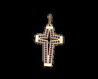 Крест 50044