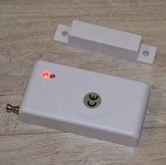 Беспроводной датчик окон и дверей 433 Мгц