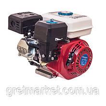 Бензиновый двигатель Vorskla ПМЗ 196 (вал 20 мм)