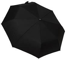 Стильный мужской зонт 3117/ A7 black