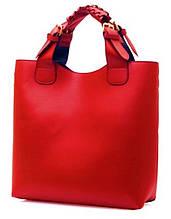 Женская сумка шоппер и органайзер Zara Shopper Ginger