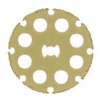 Отрезной диск для древесины 38 мм