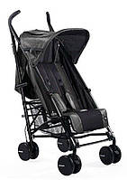 Прогулочная коляска-трость Mima Bo, цвет Black