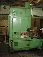 5140 - Полуавтомат вертикальный зубодолбежный.