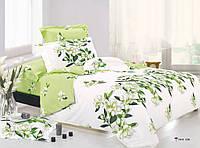 Двуспальный набор постельного белья Ранфорс Вдохновение