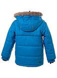 Зимний костюм для мальчиков с аксессуарами Gusti Boutique GWB 4608. Размеры 98 и 140., фото 3