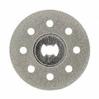 Алмазный отрезной диск.38 мм