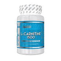 Жиросжигатель L-Carnitine 1500 (30 tabs) ActiWay Nutrition