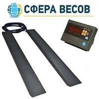 Весы балочные (стержневые) ЗЕВС-A12E (500 кг)