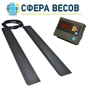 Весы балочные (стержневые) ЗЕВС-A12E (3000 кг), фото 2