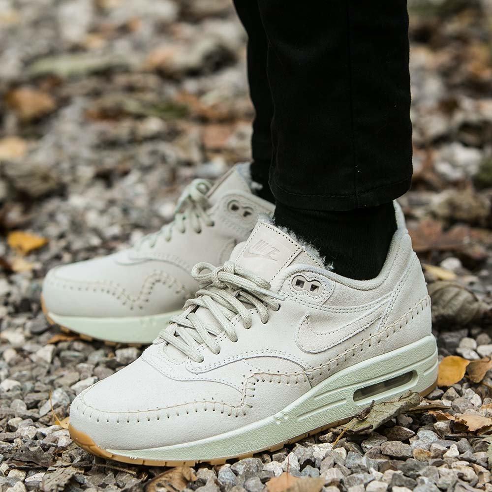 5818b21c Оригинальные женские кроссовки Nike Air Max 1 Premium
