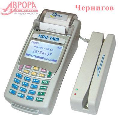 Кассовый аппарат ЭККА MINI-Т400ME КСЕФ