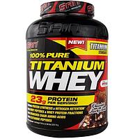 SAN 1 00% Pure Titanium Whey  2.27 kg./ 5 lb.