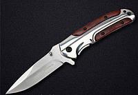 Тактический складной нож Browning DA43-1